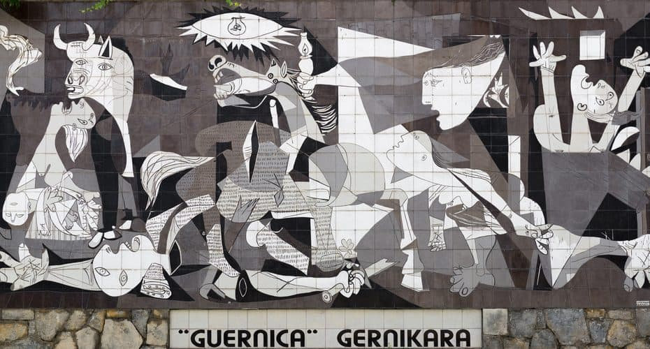 Significado de El Guernica de Pablo Picasso