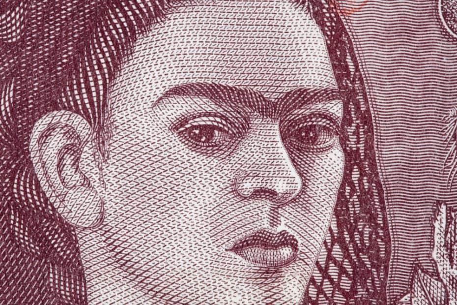 Significado de La columna rota de Frida Kahlo