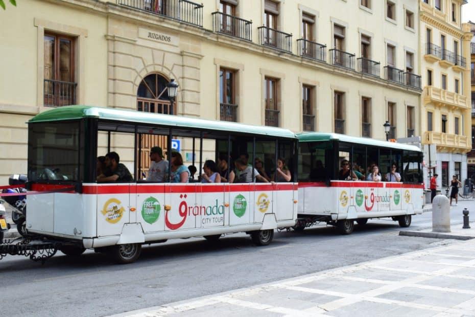 Teléfono Estación de autobuses de Granada
