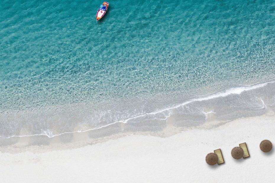las mejores playas del mundo en 2021