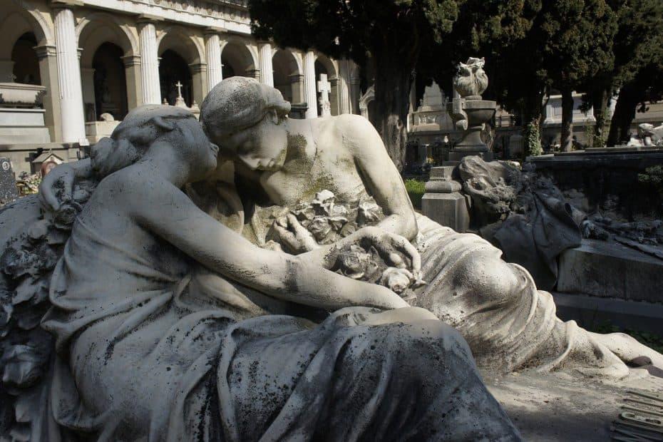 los 10 cementerios mas famosos del mundo