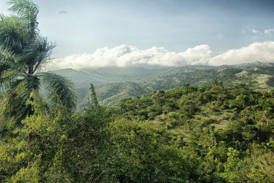 los mejores parques naturales de republica dominicana