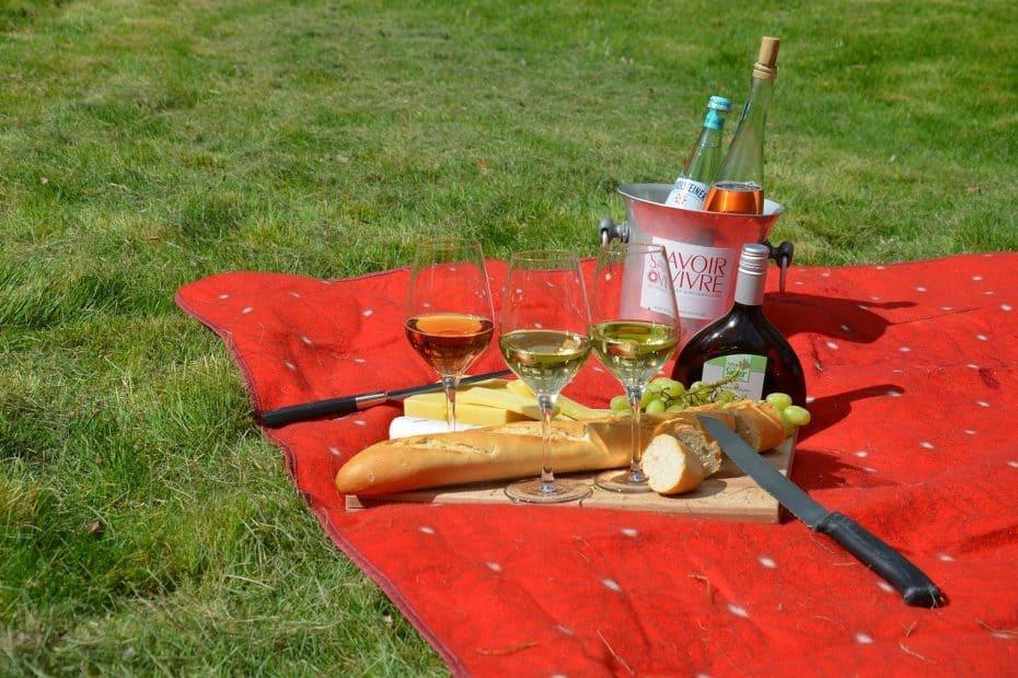 lugares para ir de picnic en madrid