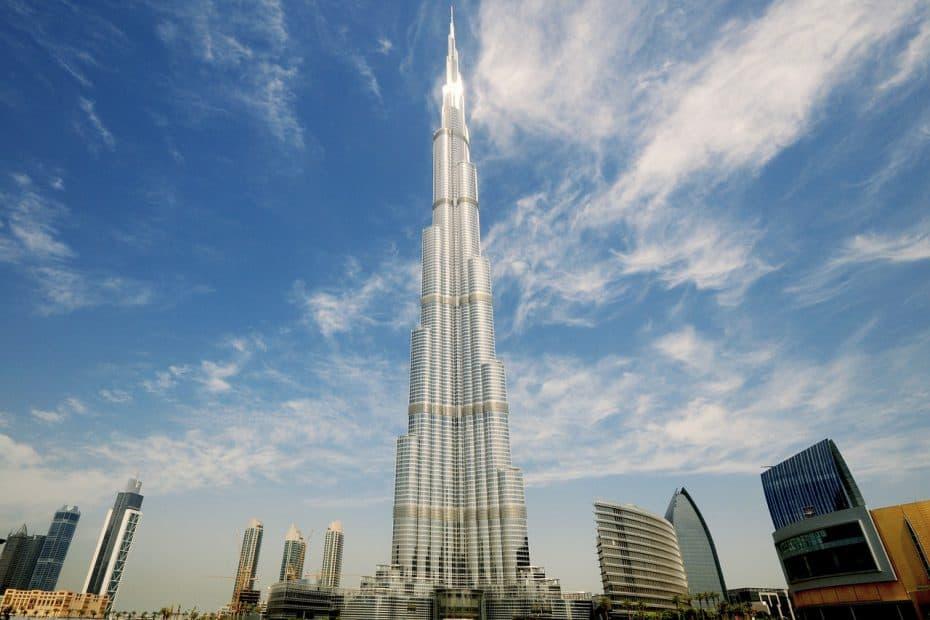 precio entrada burj khalifa