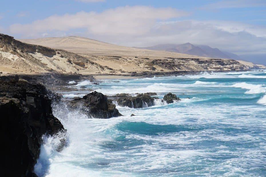 Qué isla de las Islas Canarias elegir
