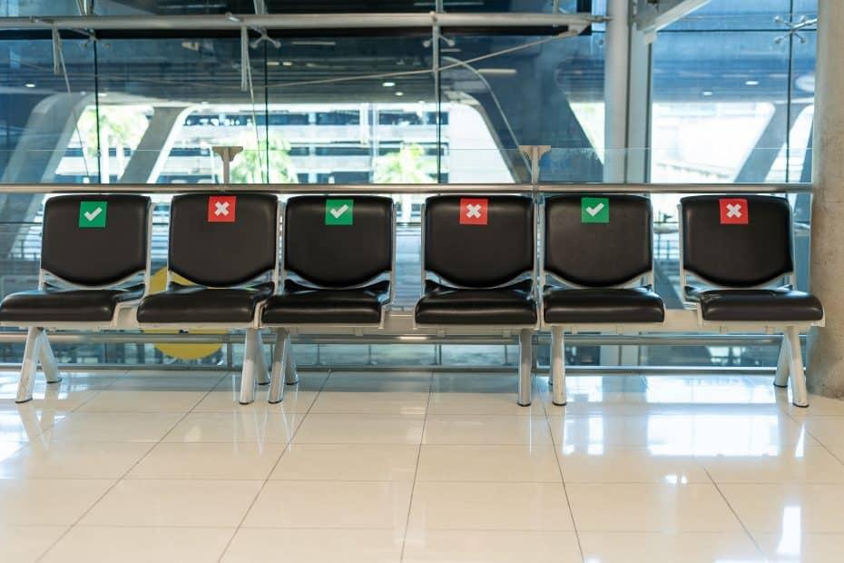 Teléfono Aeropuerto Internacional de Mexicali
