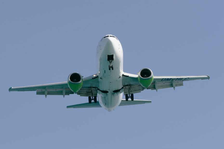 Atención al cliente de DAP Airlines