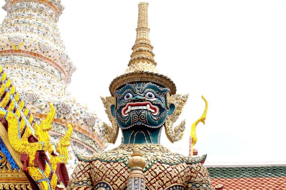 Precio Entradas Templo del Buda de Esmeralda