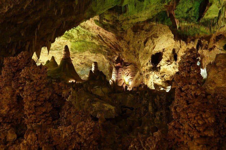 Precio Entradas Cuevas del Águila