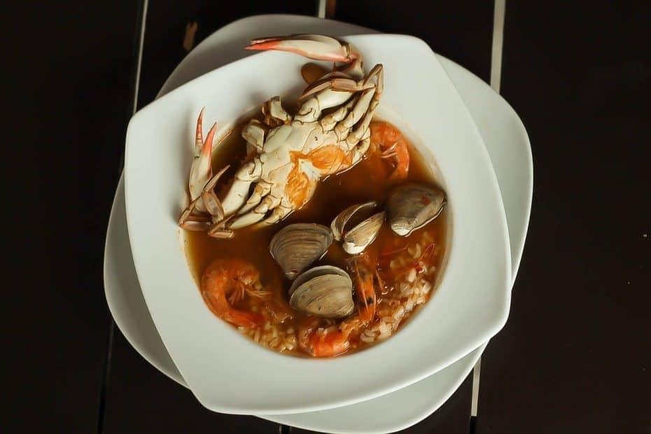platos tipicos de guatemala