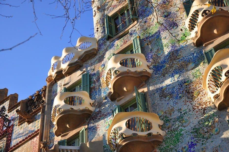 Precio Entradas Casa Batlló