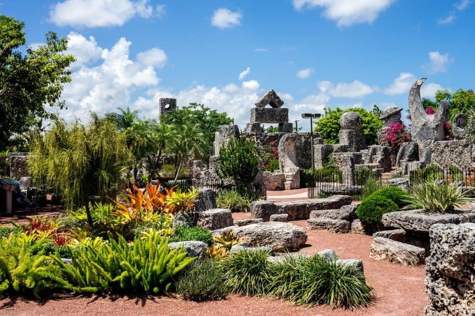 Precio Entradas Castillo de Coral de Homestead