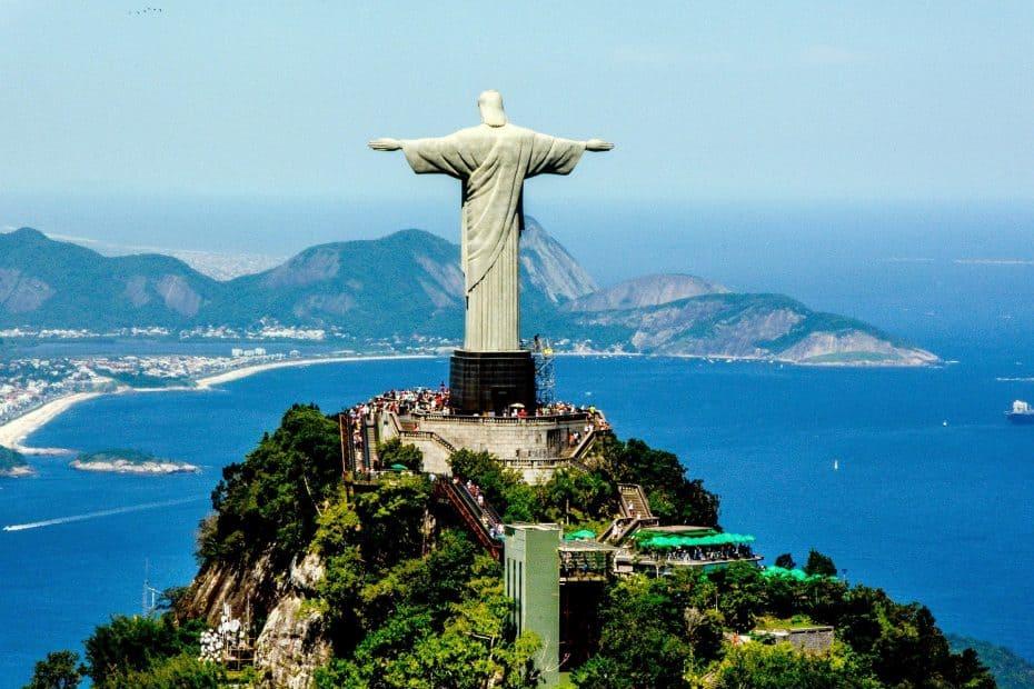 Precio Entradas Cristo Redentor de Río de Janeiro