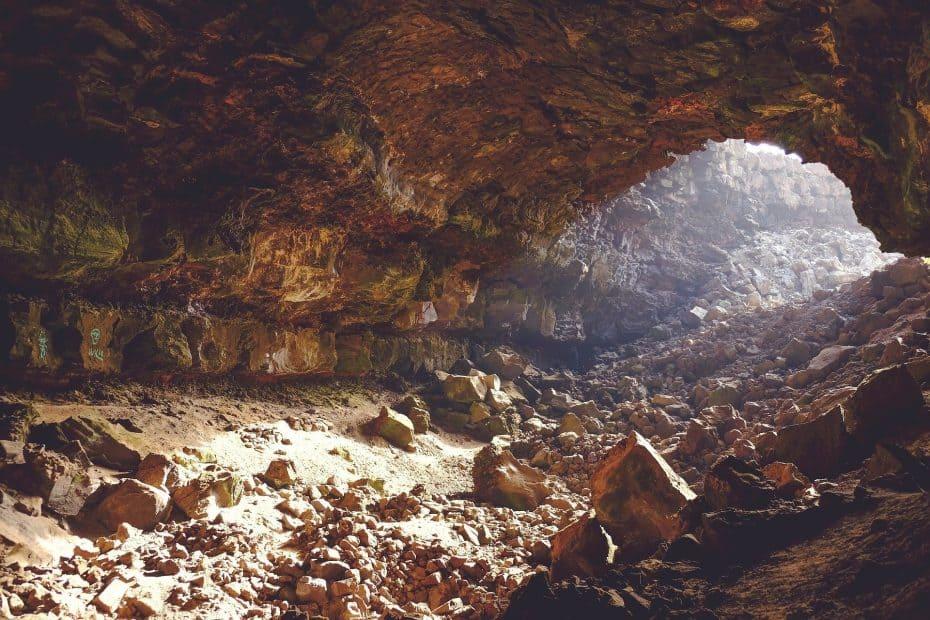 Precio Entradas Cueva del Viento en Tenerife