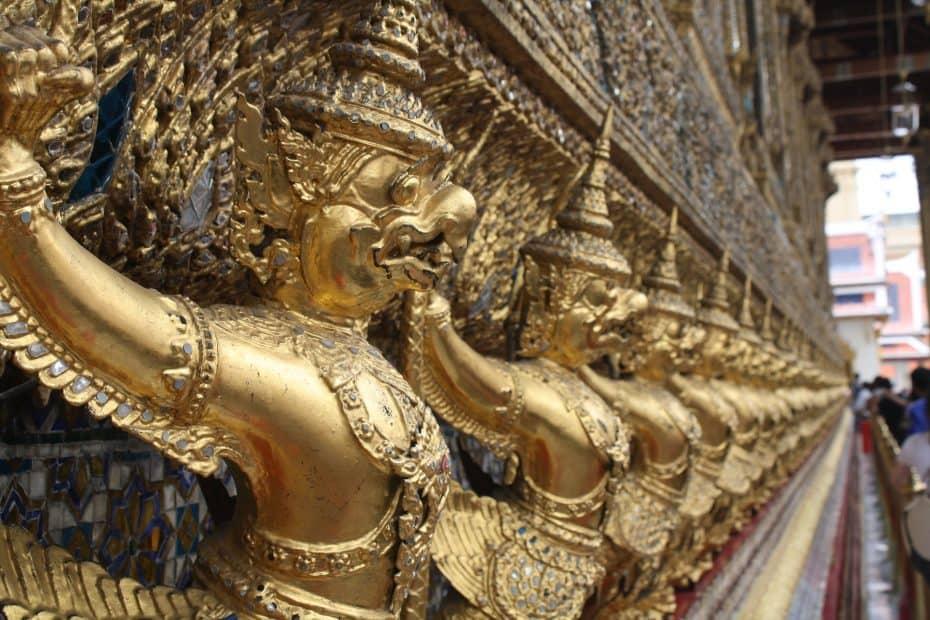Precio Entradas Grand Palace de Bangkok