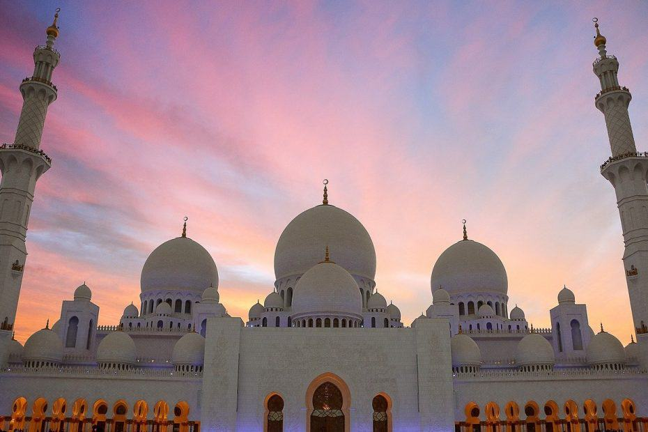 precio entrada mezquita sheikh zayer de abu dhabi