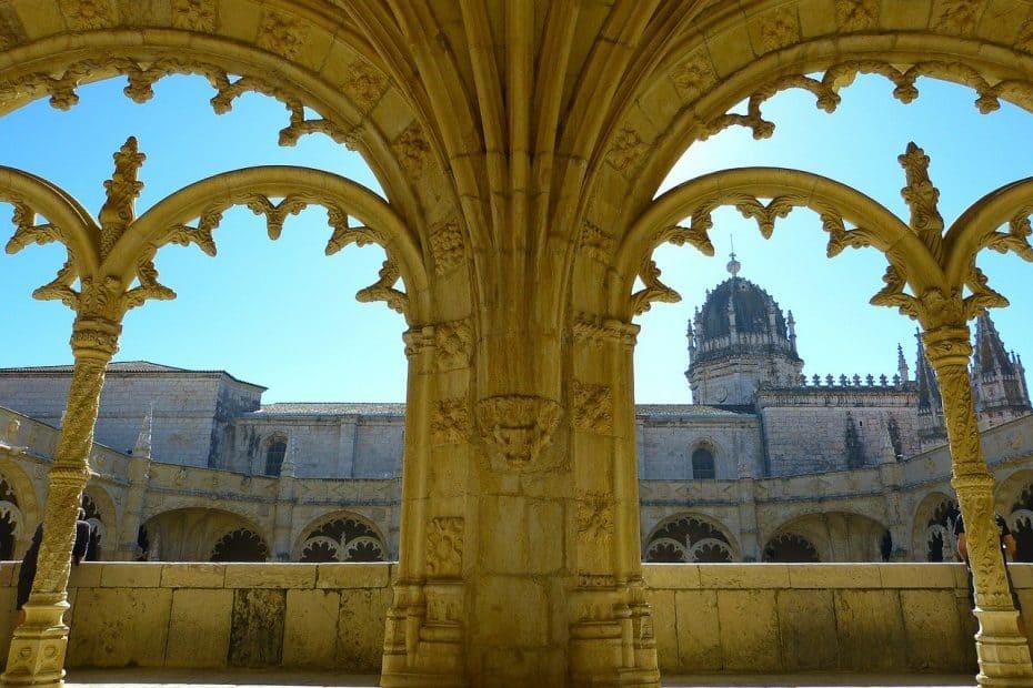 precio entrada monasterio de los jeronimos de belem portugal