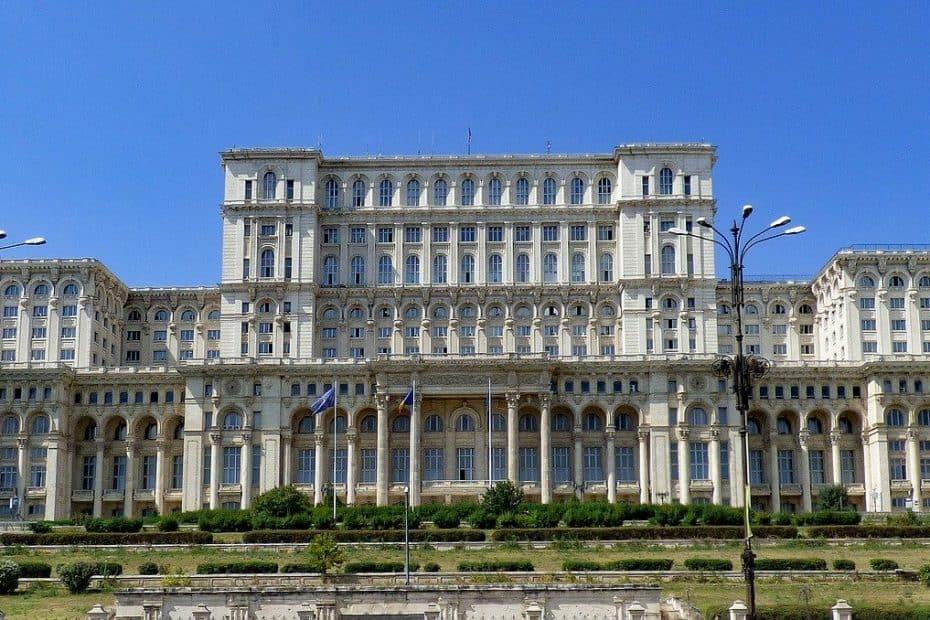 Precio Entradas Palacio del Parlamento Rumano