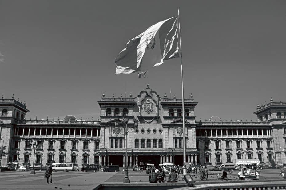 Precio Entradas Palacio Nacional de la Cultura de Guatemala
