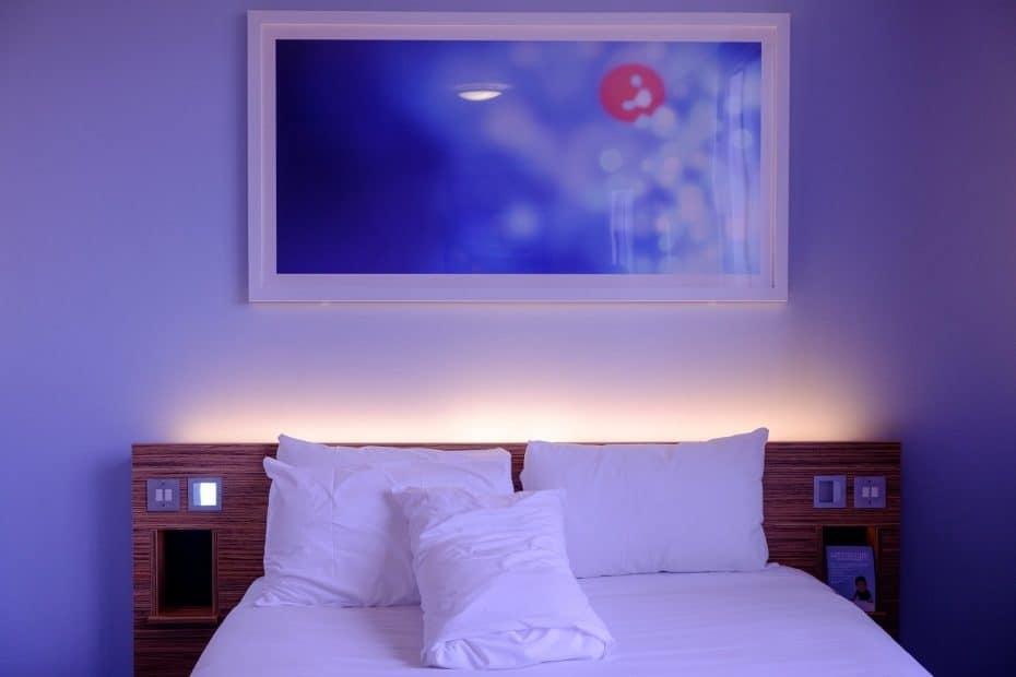 Atención al cliente de RAFAEL HOTELES