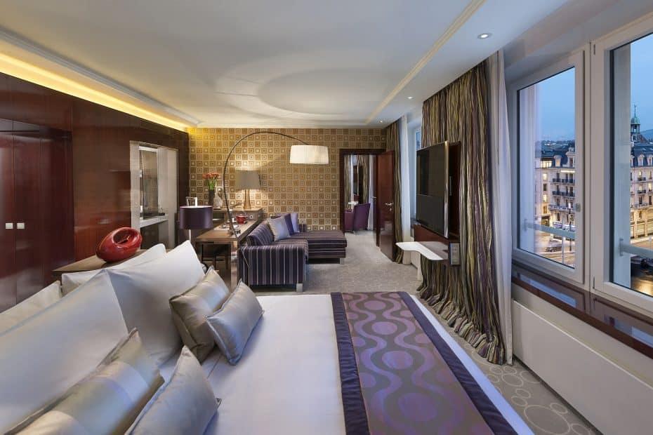 Atención al cliente de ROOM MATE HOTELS