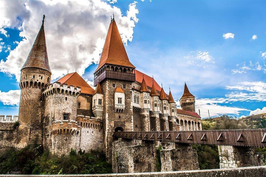 Precio Entradas Castillo Hunyad