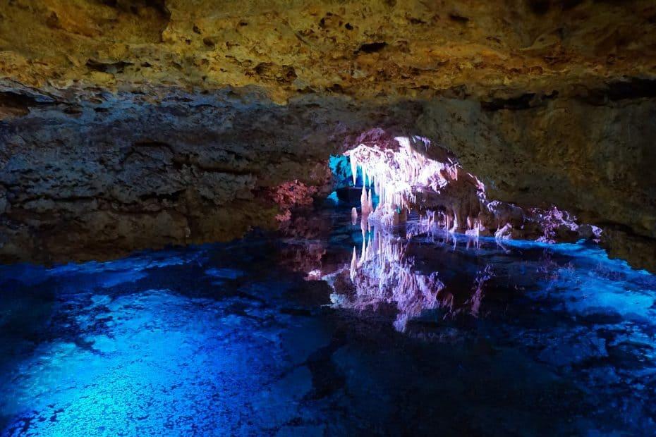 Precio Entradas Cueva de San Miguel en Gibraltar