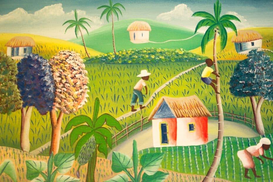 Precio Entradas Museo del panteón nacional haitiano