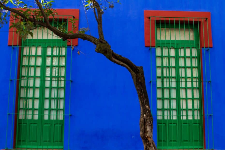 Museo Frida Kahlo - Casa Azul