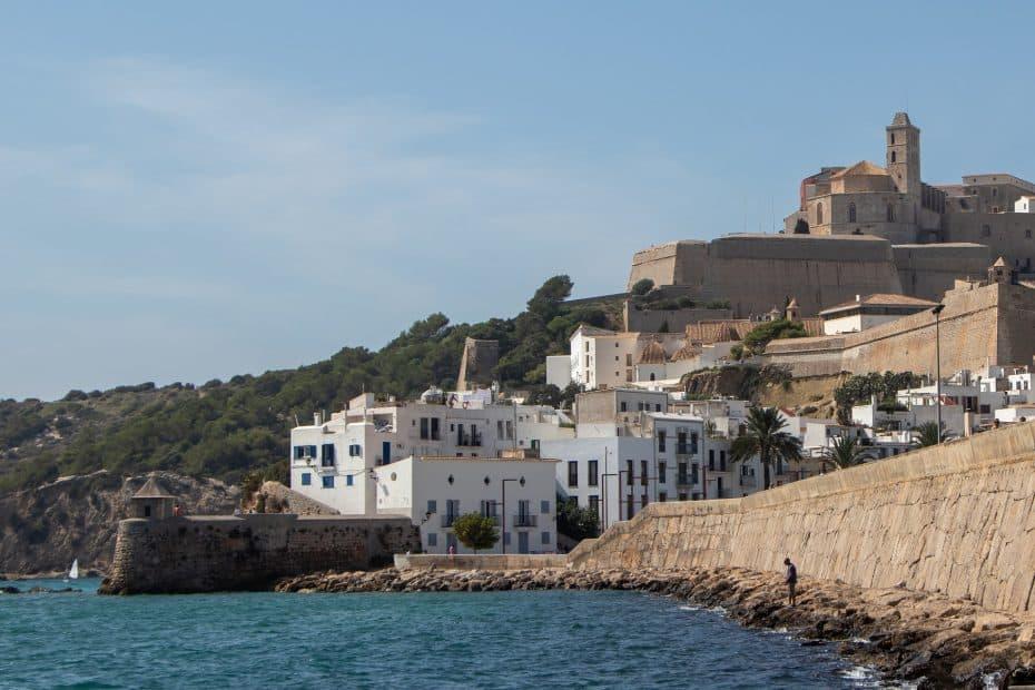 Precio Entradas Museu d'Art Contemporani d'Eivissa (MACE)