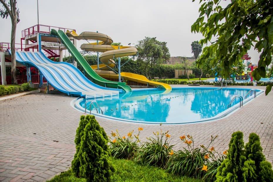 Precio Entradas Parque Acuático Aquatrópic