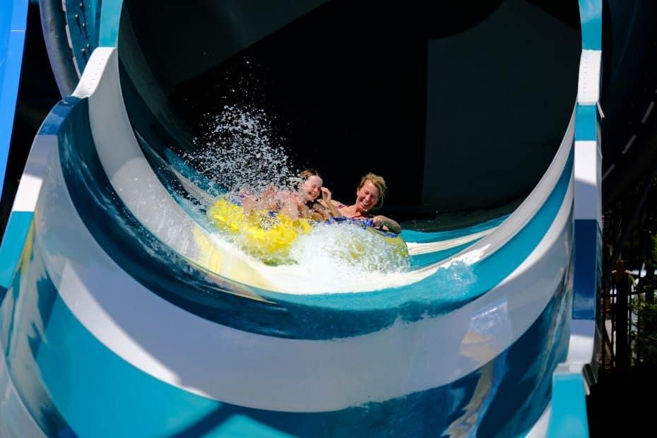 Precio Entradas Parque Acuático Island H2O