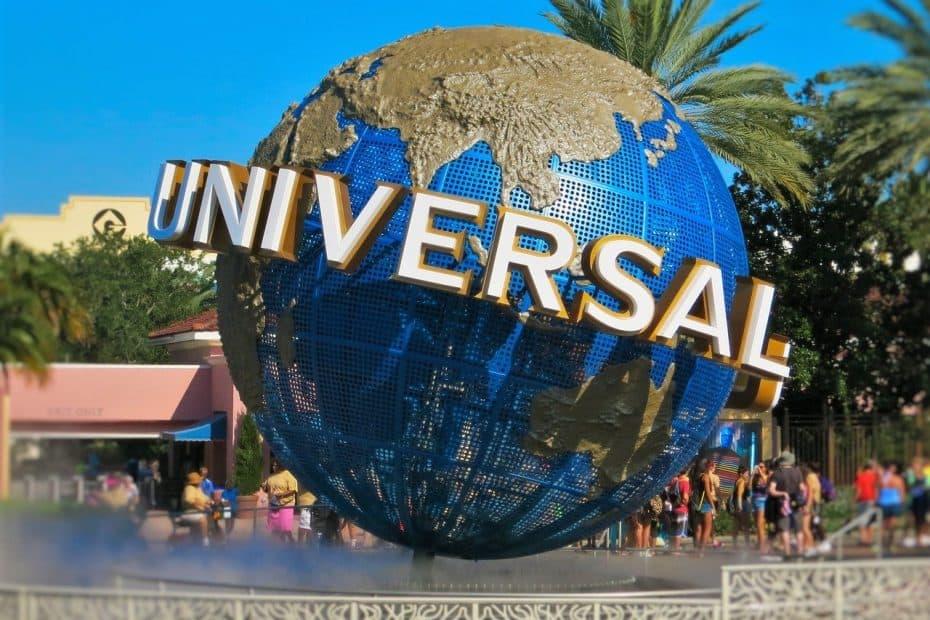 Precio Entradas Universal Studios Florida