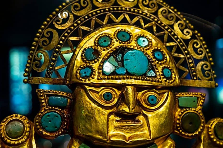 Museo de Oro del Perú y Armas del Mundo