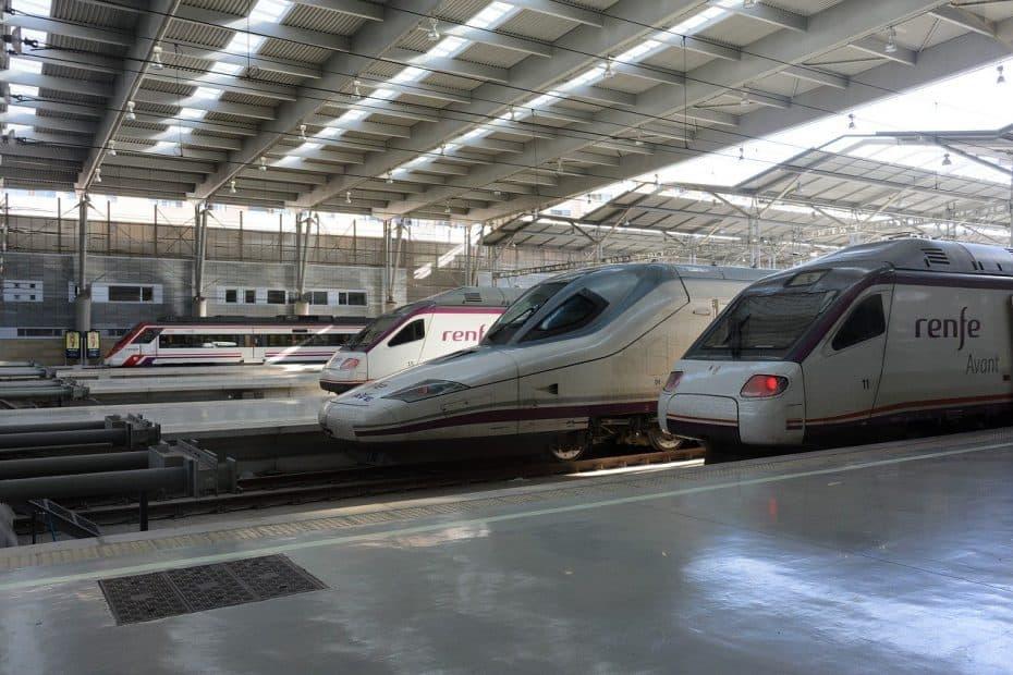Cómo pagar los billetes de RENFE con Bizum paso a paso