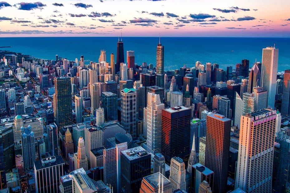 Precio Entradas 360 Chicago - John Hancock Center