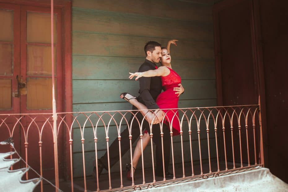 Precio Entradas Aljibe Tango Show