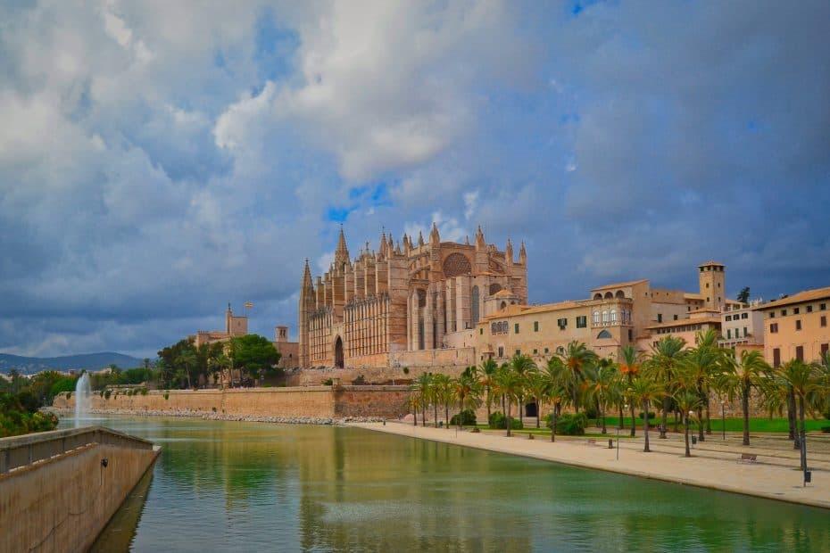 Precio Entradas Catedral de Mallorca