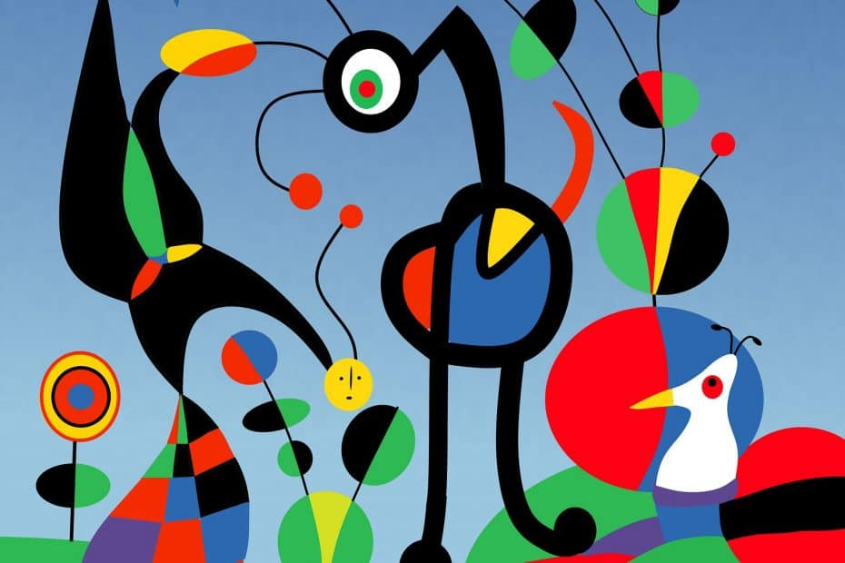 Precio Entradas Fundació Miró Mallorca
