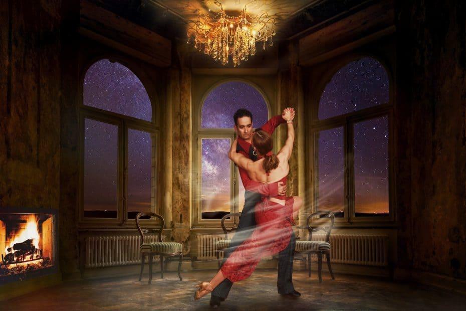 Precio Entradas Señor Tango Show