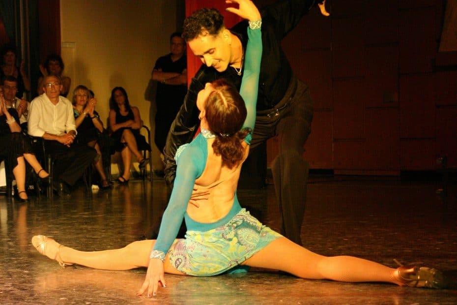 Precio Entradas Tango Porteño Show