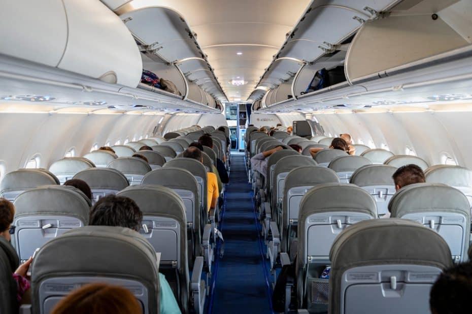 Atención al cliente de Aerolíneas Sosa