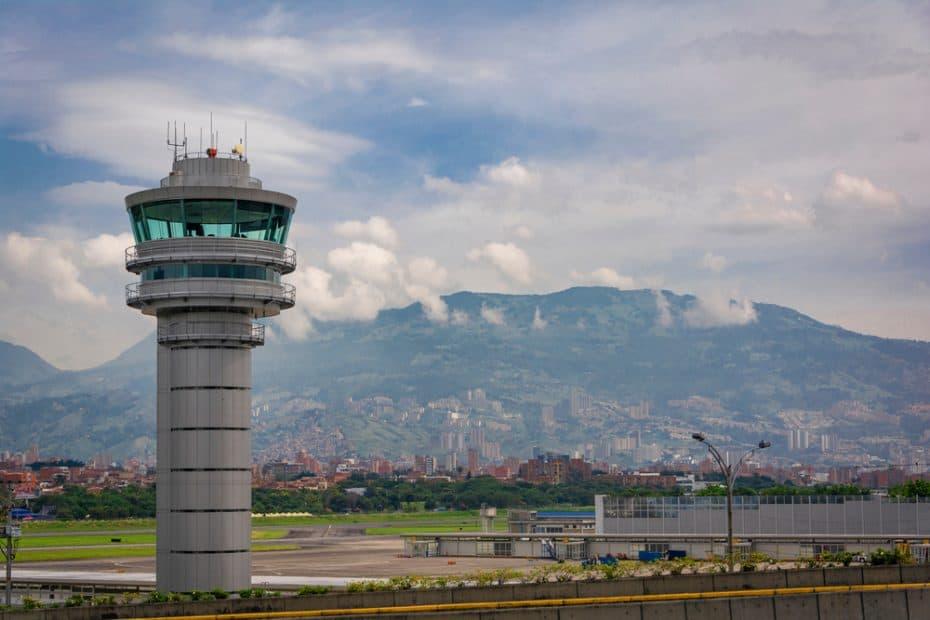 Atención al cliente de Aerolínea de Antioquia