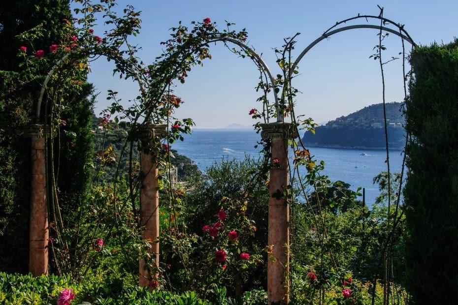 Precio Entradas Jardín botánico Marimurtra