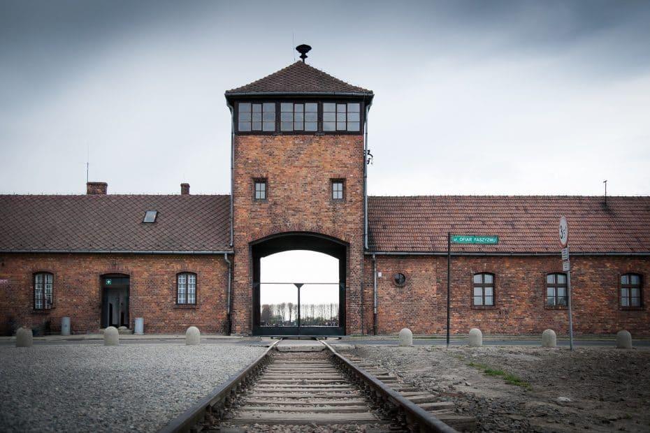 Precio Entradas Museo y Memorial de Auschwitz-Birkenau