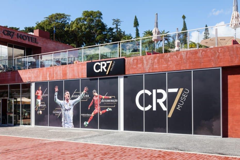 CR7 Museu