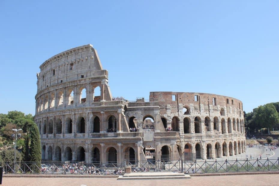 Tasa Turística de Roma