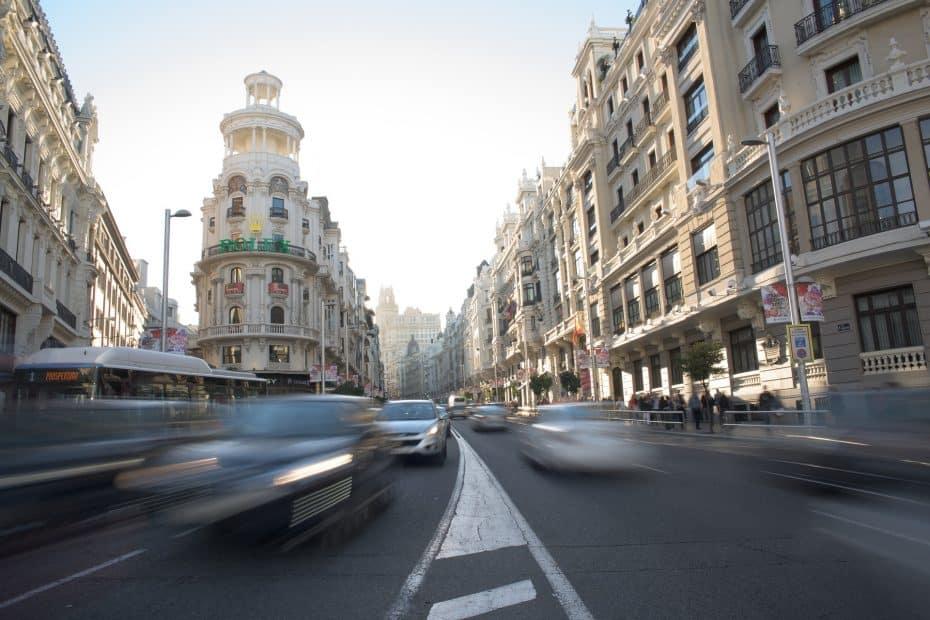 Teléfono MADRID CENTRAL