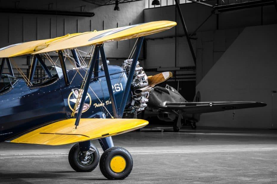 Precio Entradas Museo de Aeronáutica y Astronáutica