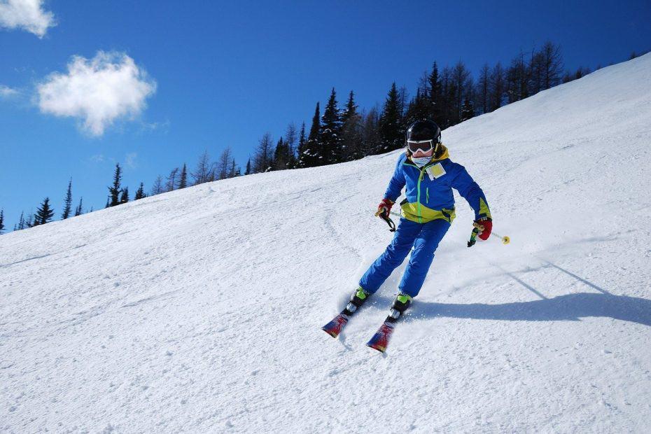 que se necesita para comenzar a esquiar